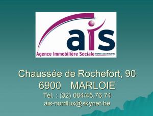 Contact AIS